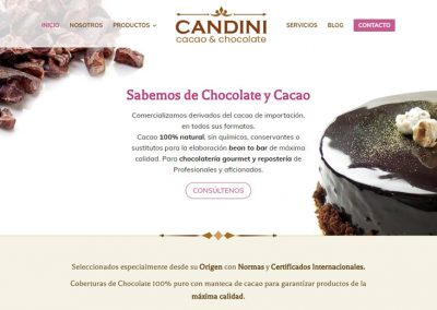 Candini Cacao